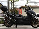 TMAX530/ヤマハ 530cc 神奈川県 ユーメディア 横浜新山下