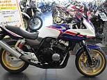 CB400スーパーボルドール/ホンダ 400cc 神奈川県 ユーメディア 横浜新山下