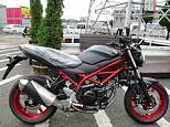 SV650/スズキ 650cc 神奈川県 ユーメディア 横浜新山下