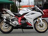 CBR250RR(2017-)/ホンダ 250cc 神奈川県 ユーメディア 横浜新山下