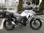 VERSYS-X 250/カワサキ 250cc 神奈川県 ユーメディア 横浜新山下