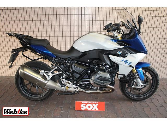 R1200RS 1枚目