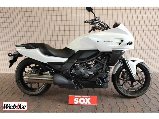 CTX700 1枚目