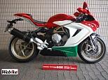 F3 800/MV アグスタ 800cc 東京都 バイカーズステーションソックス葛飾店