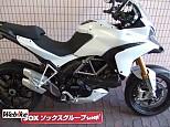 Multistrada 1200S/ドゥカティ 1200cc 東京都 バイク館SOX葛飾店