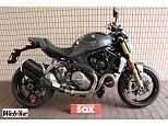 MONSTER 1200S/ドゥカティ 1200cc 東京都 バイク館SOX葛飾店