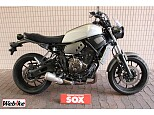 XSR700/ヤマハ 700cc 東京都 バイカーズステーションソックス葛飾店