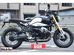 R nineT/BMW 1200cc 東京都 バイカーズステーションソックス葛飾店