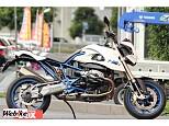 HP2 Megamoto/BMW 1200cc 東京都 バイク館SOX葛飾店