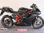 1098S/ドゥカティ 1098cc 東京都 バイク館SOX葛飾店