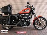 XL883R/ハーレーダビッドソン 883cc 東京都 バイク館SOX葛飾店