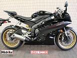 YZF-R6/ヤマハ 600cc 東京都 バイク館SOX葛飾店