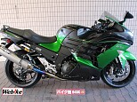ZX-14R/カワサキ 1400cc 東京都 バイク館SOX葛飾店