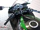 thumbnail ZX-14R ハイグレード ビート製フルエキ 他カスタム有り 3枚目:ハイグレード ビート製フルエキ…