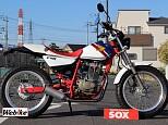 FTR223/ホンダ 223cc 埼玉県 バイク館SOX越谷店