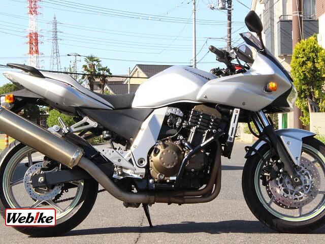 Z750S (水冷) 1枚目