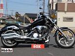 XVS1300CU/ヤマハ 1300cc 埼玉県 バイカーズステーションソックス越谷店