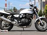 イナズマ400/スズキ 400cc 埼玉県 バイカーズステーションソックス越谷店