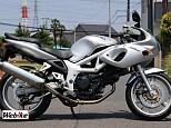 SV650S/スズキ 650cc 埼玉県 バイカーズステーションソックス越谷店