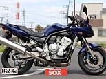 FZS1000フェザー/ヤマハ 1000cc 埼玉県 バイカーズステーションソックス越谷店