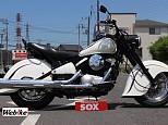 バルカン400/カワサキ 400cc 埼玉県 バイカーズステーションソックス越谷店