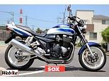 GSX1400/スズキ 1400cc 埼玉県 バイカーズステーションソックス越谷店