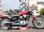 スティード400/ホンダ 400cc 埼玉県 バイク館SOX越谷店
