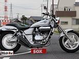マグナ(Vツインマグナ)/ホンダ 250cc 埼玉県 バイカーズステーションソックス越谷店