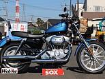 XL883/ハーレーダビッドソン 880cc 埼玉県 バイカーズステーションソックス越谷店