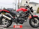 VTR250/ホンダ 250cc 埼玉県 バイク館SOX越谷店