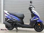 シグナスRAY ZR/ヤマハ 110cc 埼玉県 バイク館SOX越谷店