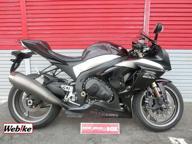 GSX-R1000 K9 1枚目K9