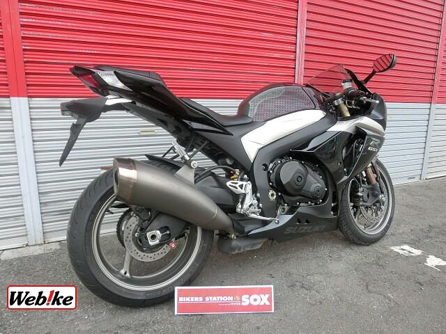 GSX-R1000 K9 2枚目K9