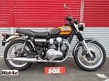 W800/カワサキ 800cc 神奈川県 バイカーズステーションソックス川崎店