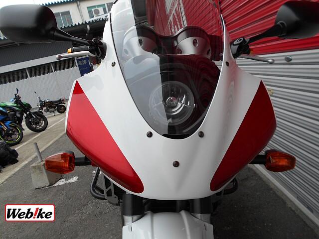 CB1300スーパーフォア ドリームスペシャル 4枚目ドリームスペシャル
