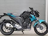 FZ25/ヤマハ 250cc 神奈川県 バイカーズステーションソックス川崎店