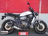 XSR700/ヤマハ 700cc 神奈川県 バイク館SOX川崎店