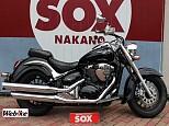 イントルーダークラシック400/スズキ 400cc 東京都 バイカーズステーションソックス中野店