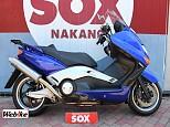 TMAX500/ヤマハ 500cc 東京都 バイカーズステーションソックス中野店