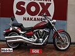XV1900CU レイダー/ヤマハ 1900cc 東京都 バイカーズステーションソックス中野店