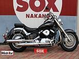 ドラッグスター400クラシック/ヤマハ 400cc 東京都 バイカーズステーションソックス中野店
