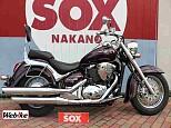 イントルーダークラシック400/スズキ 400cc 東京都 バイク館SOX中野店