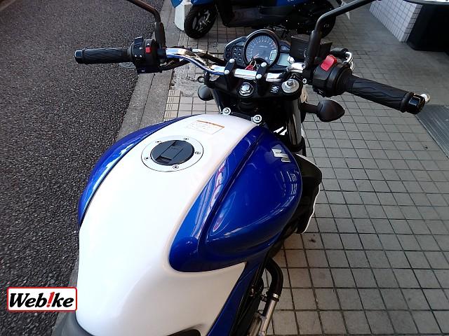 グラディウス400 5枚目