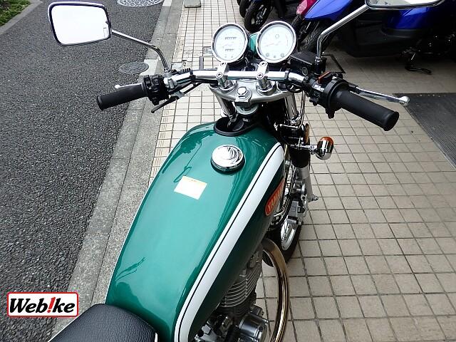 SR400 4枚目