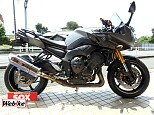 FZ8/ヤマハ 800cc 埼玉県 バイカーズステーションソックスわらび店