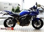 FZ6-S2フェザー/ヤマハ 600cc 埼玉県 バイカーズステーションソックス蕨店