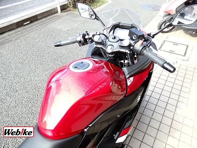 GSX250R 4枚目