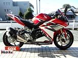 CBR250RR(2017-)/ホンダ 250cc 埼玉県 バイカーズステーションソックス蕨店