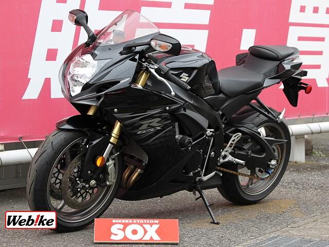 GSX-R750 4枚目