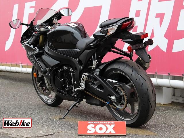 GSX-R750 5枚目